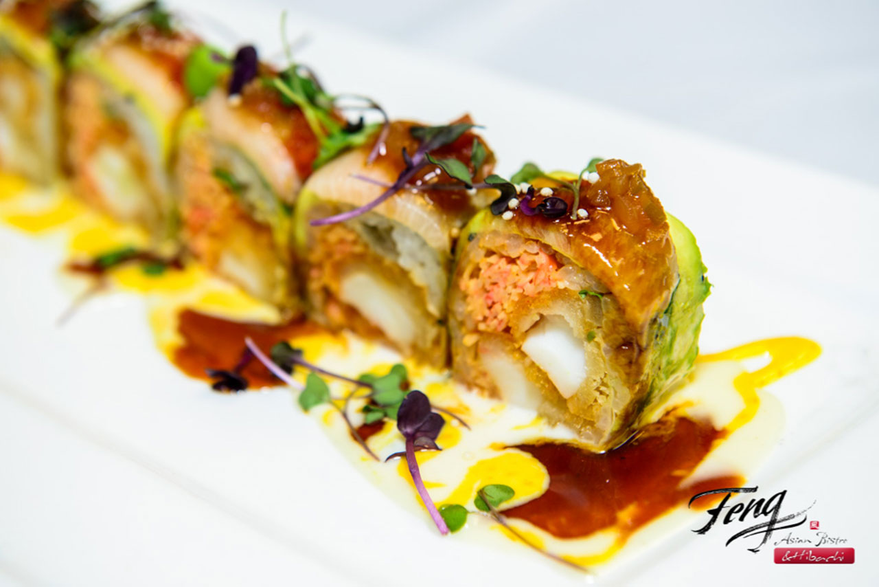 asian bistro feng